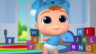 ABC Song Nursery Rhymes Kids Songs
