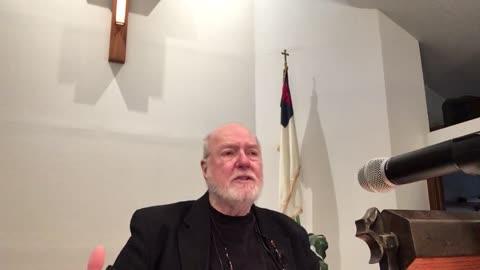 10/3/2021 North Avenue Baptist Church