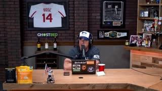 Drinkin' Bros Podcast #704 - Amy Coney Barrett Confirmed