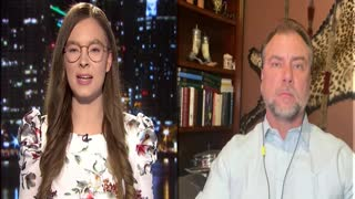 Tipping Point - Pastor Artur Pawlowski on Religious Freedom and COVID Lockdowns