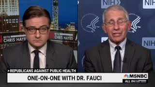 Fauci Tells Americans To Get Over Your Vaccine Hesitancy ..!!!!