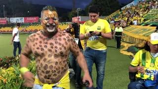 Especial sobre el cumpleaños del Atlético Bucaramanga