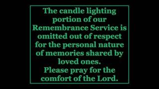 Bethel Worship Message - December 6, 2020