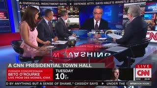 CNN's Jeffrey Toobin has a meltdown over William Barr
