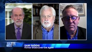 Securing America #27.6 - Trevor Loudon and Sam Faddis (Pt. II) - 12.10.20