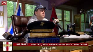 Take FiVe: Pastor Phil One World Government Series part 3