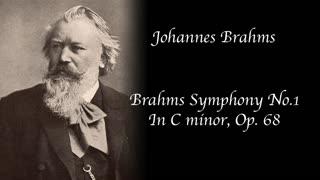 Brahms - Symphony No. 1 in C minor