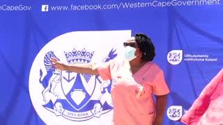 Cape Health MEC unveils R87m revamp for Swartland Hospital