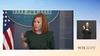 Psaki Suggests Republicans Support Defunding The Police, Not Democrats