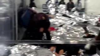 Video Released Of Joe Biden's Border Crisis