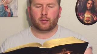 FALSE PROPHETS GOSPEL OF MATTHEW