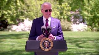 U.S. sending India help 'immediately': Biden