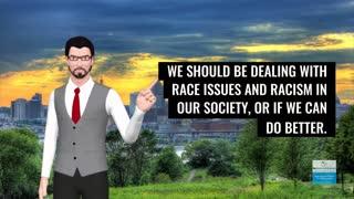 Critical Race Theory - 1