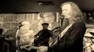 Cary Fly LIVE Blues @ The Bend