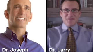 Dr. Larry Palevsky Pediatrician Discusses Vaccines: