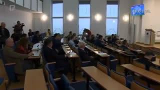 Objavljen snimak ubica sarajevskih policajaca!