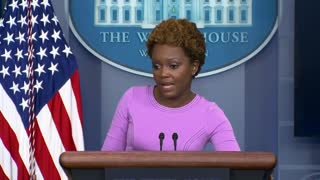 Deputy Press Sec Has NO IDEA What To Say After Doocy Asks About Biden's Inflation