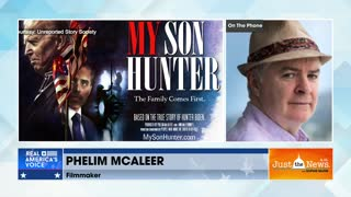 """""""My Son Hunter"""" biopic in pre-production, faces Hollywood backlash"""