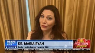 Dr. Maria Ryan: Antibodies More Effective Than The Vaccine