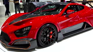 The world's most expensive cars