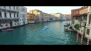 4K Beautiful Venice by Drone, Italy