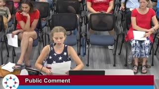 9 Year Old Schools The School Board