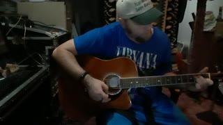Ashthorpe C-85 Accoustic Electric Guitar Review