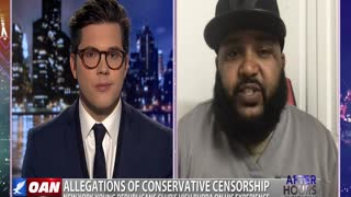 After Hours - OANN Zuckerberg Censoring Republicans with Vish Burra