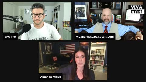 Amanda Milius: The Plot Against The President Series   The Washington Pundit