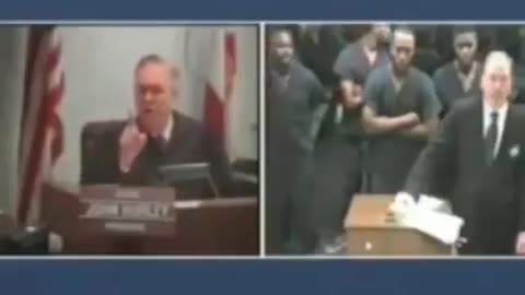 Judge EXPLODES When Lawyer Tries to Use Race as a Defense