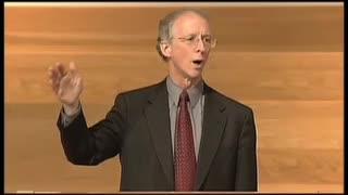 John Piper - What is the Gospel?
