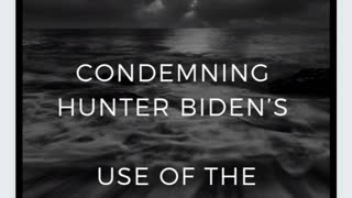 WOKE WHITE FOLKS response to Hunter Biden using the N-Word