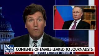 Axios Confirms NSA Committed A Crime Against Tucker Carlson