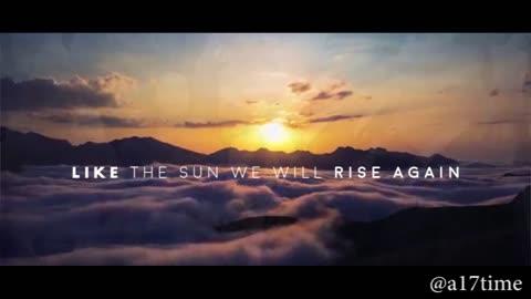 As The Sun