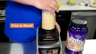 Orange Julius Smoothie Recipe