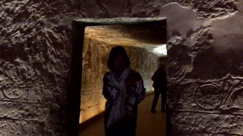 Egypt. Abu Simbel