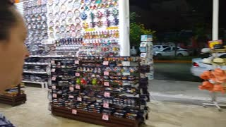 Handcraft store