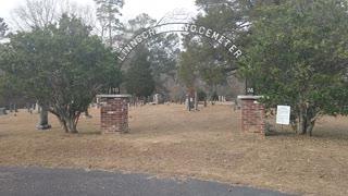 Linn's crossing cemetery