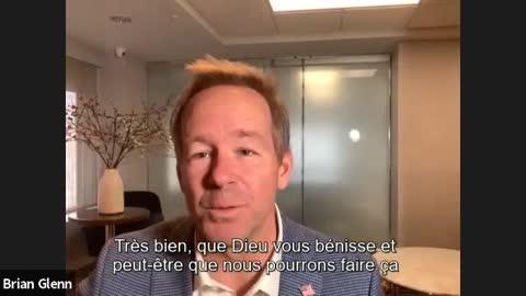 Interview Mike Lindell [partie 3 VOSTFR]