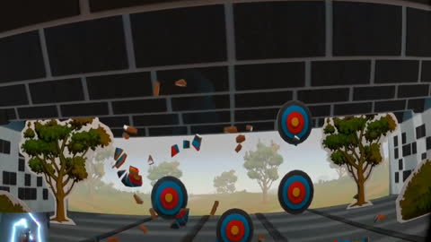 Zombieland Headshot Fever | Shooting Range