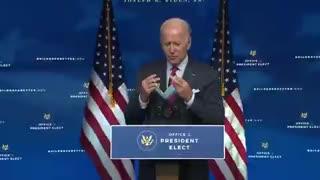 FLASHBACK: Joe Biden Says He Opposes Making Vaccines Mandatory