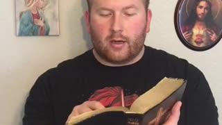 THE DEATH OF JESUS GOSPEL OF MATTHEW FULL VERSION