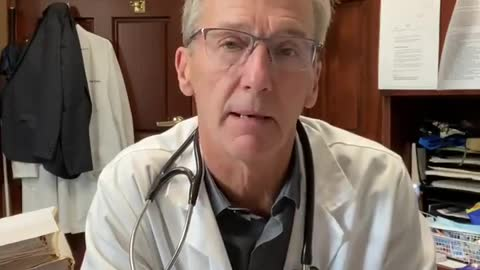 Doctor Scott Jensen Gives POWERFUL Response To His Medical License Being Investigated Again