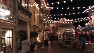 Disneyland Main Street - Virtual Tour
