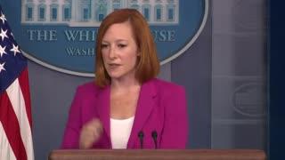 Doocy and Psaki Spar on Whether Biden Has Visited Border