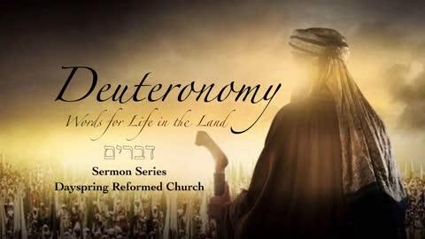 Reintroducing the King's Covenant Faithfulness