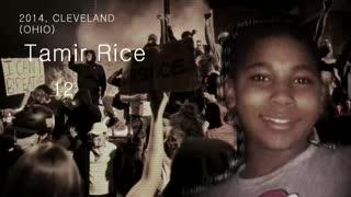 La violencia policial en Estados Unidos, historias que se repiten