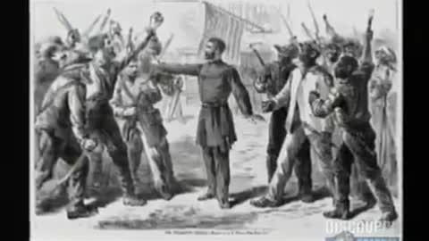 Post Civil War Republicans Create Freedmen's Bureau to Help Newly Freed Slaves Find Jobs