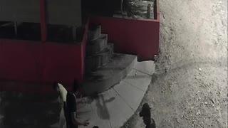 Atraco de taxista en Los Alpes