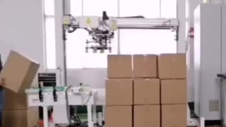 Top Bar Solutions Quick and Simple Palletizing Assistant